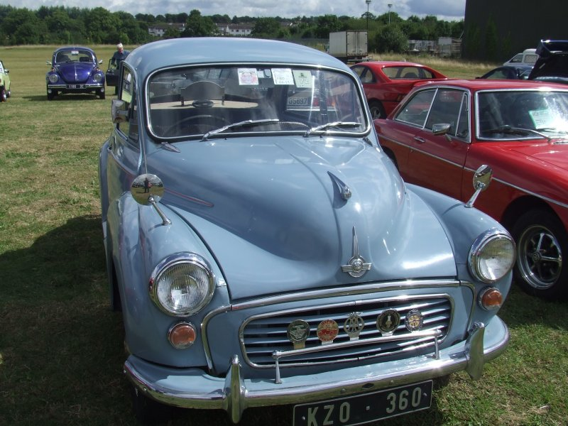 Carlow Vintage 2014  (29)