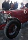 1923 Alfa Romeo RL Targa Florio