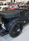 1930 MG Tigress one of only five ever made