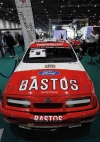 1988 Ford Sierra Cosworth RS 5000