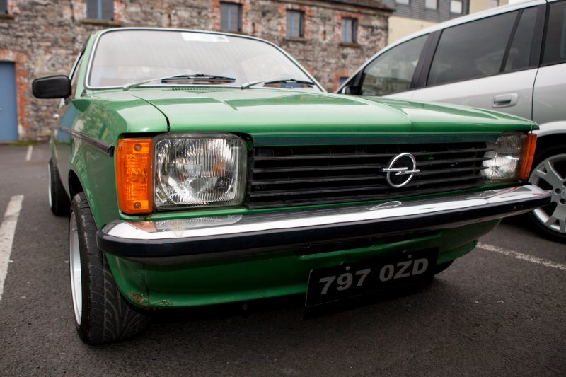 Hats off to Brian Naughton For this fine example of wat a retro classic