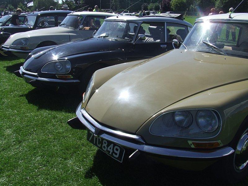 Kilkenny Motor Club 2014 (14)