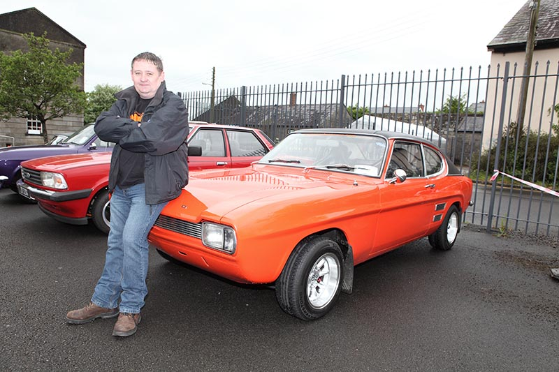 Martin-Jenkins-brought-along-his-1969-Ford-Capri-sporting-a-1600-Crossflow-engine