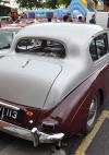 Alan Park's 1955 Sunbeam Talbot 90 Mk3