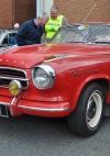 Pat Sheridan's 1958 Borgward Isabella Coupe