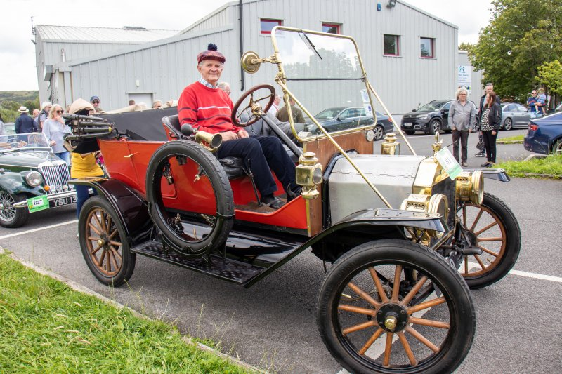 Foxford-13.-Ford-Model-T-1911.Pic-Sinead-Mallee
