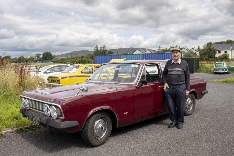 Foxford-18.-Joe-Melett-1972-Vauxhall-vx-490.Pic-Sinead-Mallee