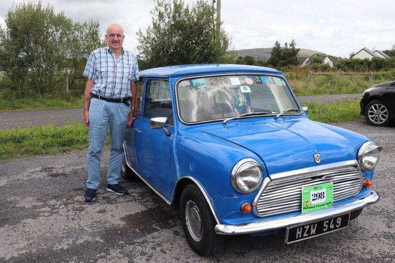 Foxford-22.-Frank-Egan.-Mini-850-1978.-Pic-Sinead-Mallee