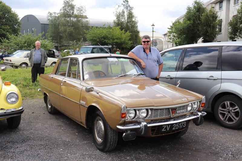 Foxford-25.-Liam-Flanagan-Rover-v8-tobacco-leaf-1969.-Pic-Sinead-Mallee