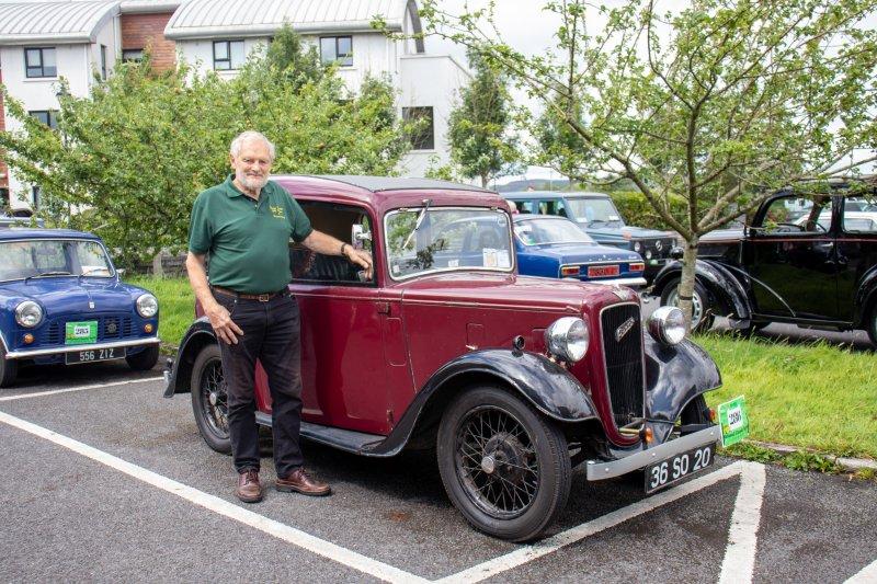 Foxford-4.-Frank-Davidson-Austin-Ruby-1936.-Pic-Sinead-Mallee