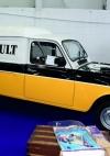 Paul Kenna's Renault Van offers around €9250.