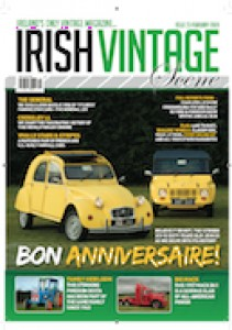 IVS Cover Issue 33