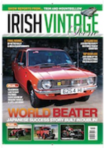 IVS45 Front Cover