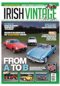 IVS47 Front Cover
