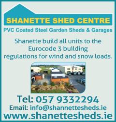 Shanette Sheds