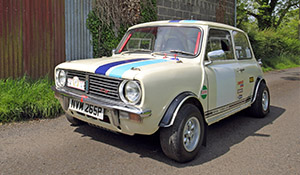 Competition Clubman