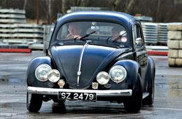 Oval-Racer