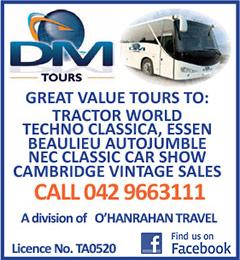 DM Tours
