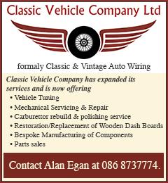 Classic Vintage Company