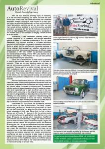 Auto Revival