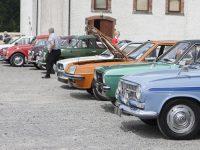 Irish Vintage Society National Rally at Sligo Folk Park