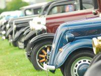 Clonmel Veteran, Vintage & Classic Car Show
