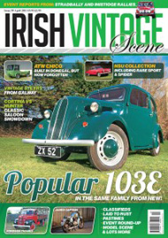 Issue 59 (April 2011) €5.75