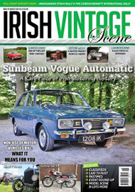 Issue 87 (August 2013) €5.75