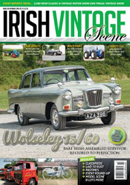 Issue 89 (October 2014) €5.75