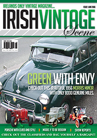 Issue 1 (June. 2006) €5.45