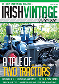 Issue 2 (August 2006) €5.45