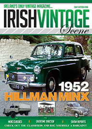 Issue 5 (October 2006) €5.45