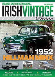Issue 5 (October 2006) €5.45