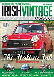Issue 7 (Dec. 2006) €5.45