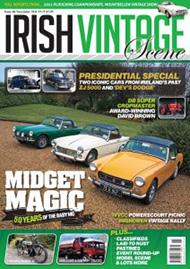Issue 64 (November 2011) €5.75
