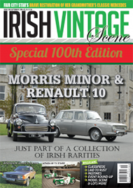 Issue 100 (Sept 2014) €5.75