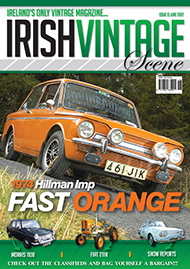 Issue 13 (June 2007) €5.45