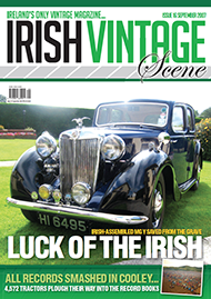Issue 16 (Sept. 2007) €5.45