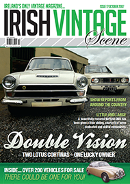 Issue 17 (October 2007) €5.45