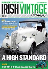 Issue 18 (Nov. 2007) €5.45