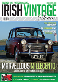 Issue 23 (April 2008) €5.45