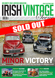 Issue 29 (October 2008)
