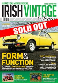 Issue 30 (Nov. 2008) €5.45