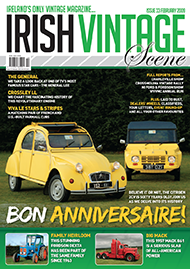 Issue 33 (Feb. 2009) €5.45