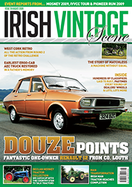 Issue 39 (August 2009) €5.45