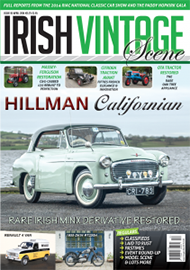Issue 95 (April 2014) €5.75