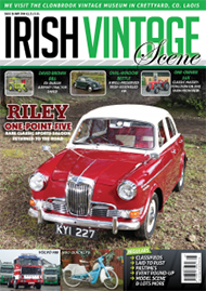 Issue 96 (May 2014) €5.75