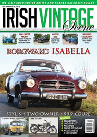Issue 94 (March 2014) €5.75