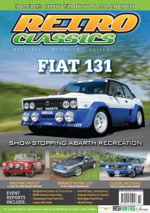 Retro Classics - Issue 19