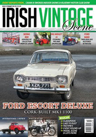 Issue 81 (February 2013) €5.75